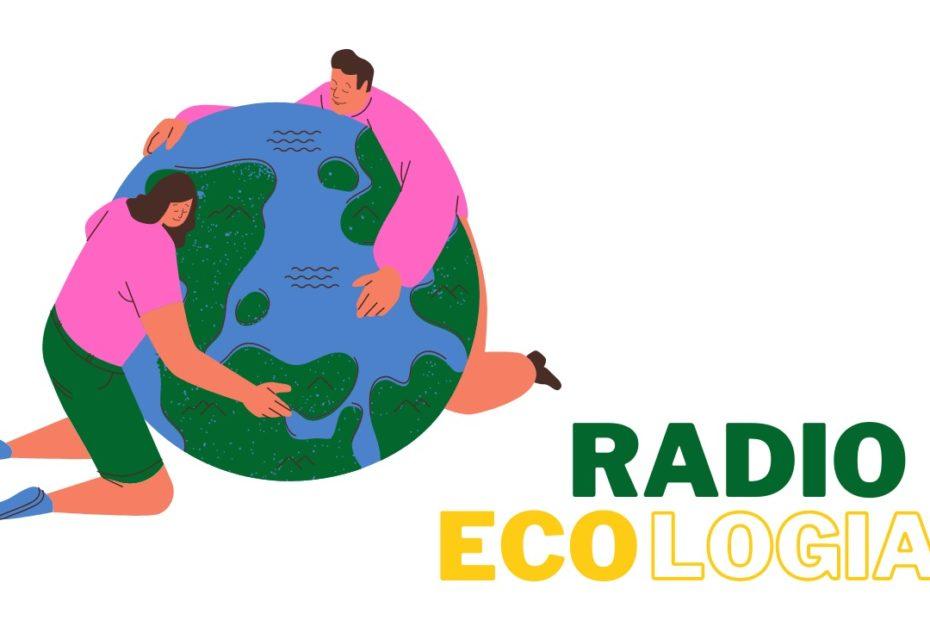radio ecologia logo