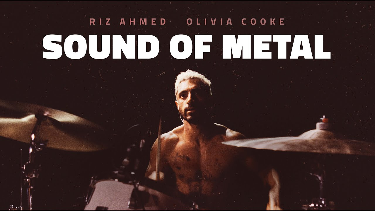 META CINEMA: Sound of Metal di Darius Marder - RadioEco