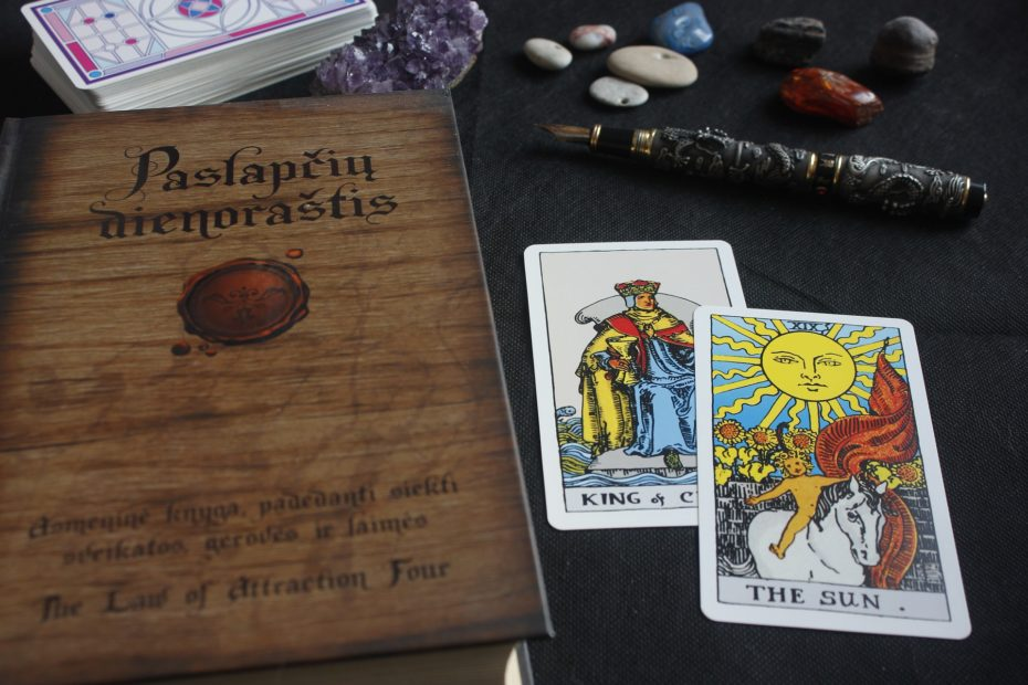 sole tarocchi sun tarot marsiglia carte cartomanzia